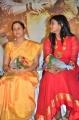 Devayani, Hebah Patel @ Vinnaithandi Vantha Angel Audio Launch Photos
