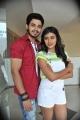 Naga Anvesh, Hebah Patel in Vinnaithandi Vantha Angel Movie Stills
