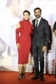 Kajol, Dhanush @ VIP 2 Audio Launch Stills