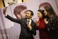 Dhanush, Kajol, Soundarya Rajinikanth @ VIP 2 Movie Audio Launch Stills