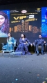 Soundarya, Kajol, Dhanush @ VIP 2 Movie Promotions @ Malaysia Photos