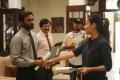 Dhanush, Vivek, Soundarya Rajnikanth @ VIP 2 Movie Working Stills