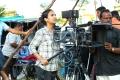 Director Soundarya Rajnikanth @ VIP 2 Movie Working Stills