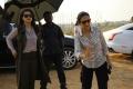 Kajol, Soundarya Rajnikanth @ VIP 2 Movie Working Stills