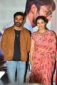 Dhanush, Kajol @ VIP 2 Press Meet Hyderabad Photos