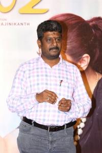 Producer D. Paranthaman @ VIP 2 Press Meet Hyderabad Photos