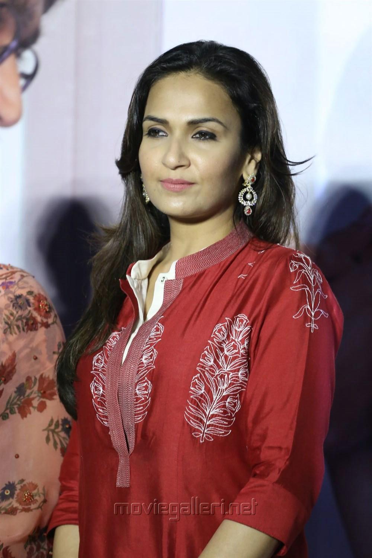 Soundarya rajinikanth latest photos Latest Photos Of Actress Reshmi Menon At Kirumi Movie Audio