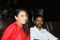 Kajol, Dhanush @ VIP 2 Press Meet Stills