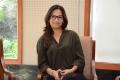 Director Soundarya Rajinikanth @ VIP 2 Team Interview Photos