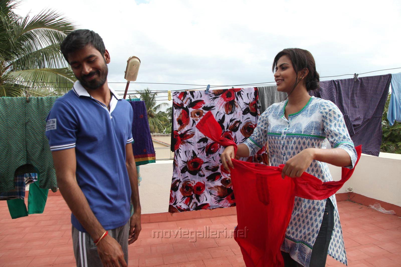picture 753448 dhanush amala paul in vip telugu movie