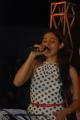 Andrea Jeremiah at Virattu Movie Audio Launch Photos