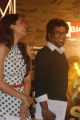 Andrea, Haricharan at Virattu Movie Audio Launch Photos