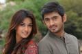 Erica Fernandes, Sujiv in Virattu Movie Photos