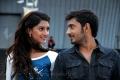 Erica Fernandes, Sujiv in Virattu Tamil Movie Photos