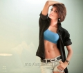 Tamil Actress Erica Fernandes in Virattu Movie Stills