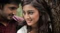 Sujiv, Erika Fernandes in Virattu Tamil Movie Stills