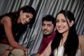Sujiv, Erica Fernandes in Virattu Movie Stills