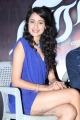 Actress Pragya Hot at Virattu Single Track Launch Stills
