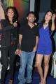 Erica Fernandes, Sujiv, Pragya at Virattu Single Track Launch Stills