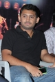 Actor Sujiv at Virattu Movie Single Track Launch Stills