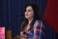 Actress Sona @ Virumaandikum Sivanaandikum Audio Launch Photos