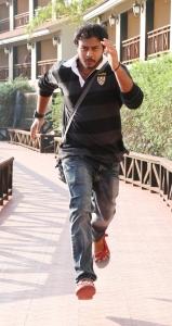 Actor Sanjay in Virumandikum Sivanadikum Movie Photos