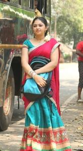 Actress Arundhati Nair in Virumandikum Sivanadikum Movie Photos