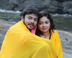 Sanjay, Arundhati Nair in Virumandikum Sivanadikum Movie Photos