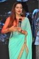 Actress Geethsha @ Virus Movie Audio Launch Stills