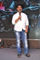 Mimicry artist Bhaviri Ravi @ Virus Movie Audio Launch Stills