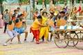 Sampoornesh Babu, Geeth Shah in Virus Movie Latest Stills