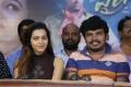 Geeth Shah, Sampoornesh Babu @ Virus Movie Success Meet Stills