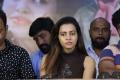 Actress Geeth Shah @ Virus Movie Success Meet Stills