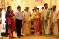 Dayanidhi Maran @ Vishagan Soundarya Rajinikanth Marriage Photos HD