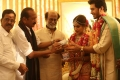 Kalaipuli S Thanu, Vaiko, Rajinikanth @ Vishagan Soundarya Rajinikanth Marriage Photos HD
