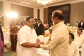 MK Azhagiri, Rajinikanth @ Vishagan Soundarya Marriage Photos HD