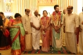 SP MUthuraman @ Vishagan Soundarya Rajinikanth Marriage Photos HD