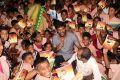 Actor Vishal Birthday 2016 Celebrations Stills