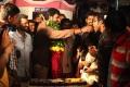 Actor Vishal Birthday Celebration 2013 Stills