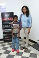 Kiruthiga Udhayanidhi with son @ Vishal Film Factory Chicago Musical Photos