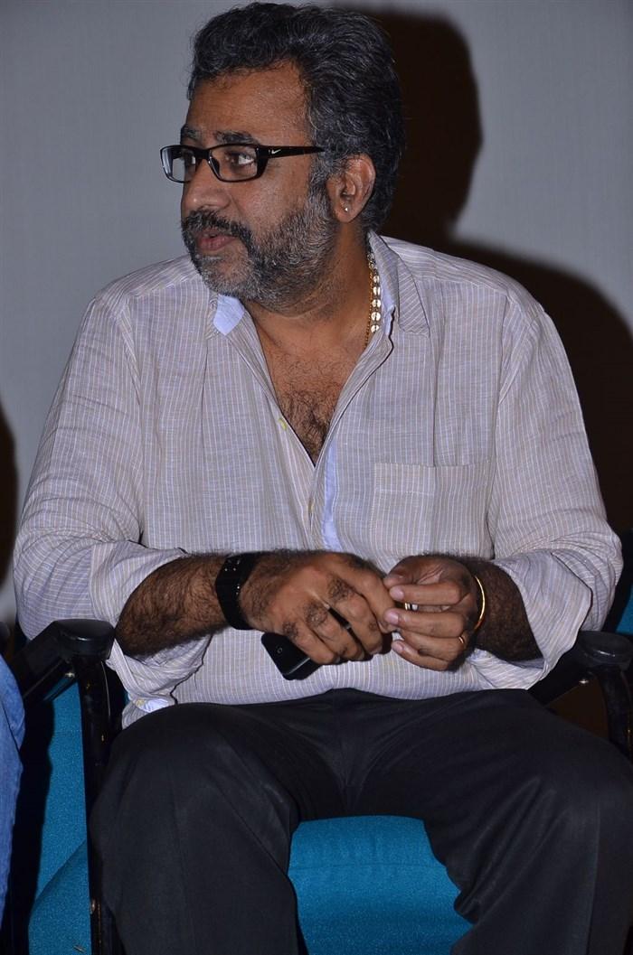 Ponvannan @ Nadigar Sangam Pandavar Team Press Meet Stills
