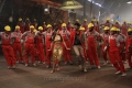 Sada, Vishal in Madha Gaja Raja Hot Item Song Stills