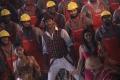 Actor Vishal in Madha Gaja Raja Latest Stills