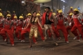 Sada, Vishal in Madha Gaja Raja Hot Song Stills