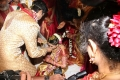 Actor Vishal sister Aishwarya Giritish Marriage Photos
