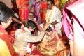 Actor Vishal sister Aishwarya Wedding Photos