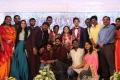 Actor Sounthara Raja @ Vishal sister Aishwarya Wedding Reception Stills