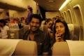 Vishal and Trisha in Samaran Movie Stills