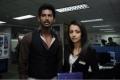 Vishal Trisha in Samaran Movie Stills