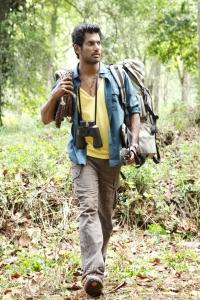 Actor Vishal Krishna New Telugu Movie Stills